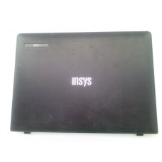 Back Cover 6-39-M7451-021-1C Insys M746S