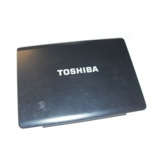 Back Cover K000058880 Toshiba Satellite A200-2B7