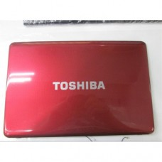 Back Cover + Antenas Wireless Toshiba Satellite L635